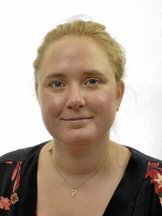 Elin Segerlind (V).