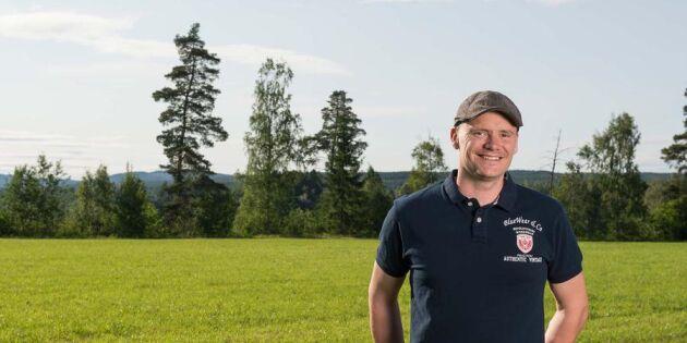 Martin Moraeus: Därför behöver vi svenska mjölkbönder – och så kan vi hjälpa dem!