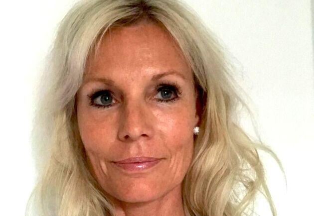 Charlotte Åkerlind är Agro Management Consultant på Grow In Chamber AB och jobbar sedan många år med helhetsrådgivning till lantbrukare.