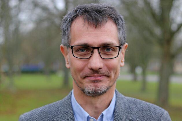 Ulf Sonesson, forskare på RISE, var en av talarna på Alnarpskonferensen. Han pratade om att det inte finns ett system i jordbruket som levererar bäst när det gäller både minskad klimatpåverkan, minskad övergödning eller ökad biologisk mångfald. Fokus på ett mål sker på bekostnad av ett annat.