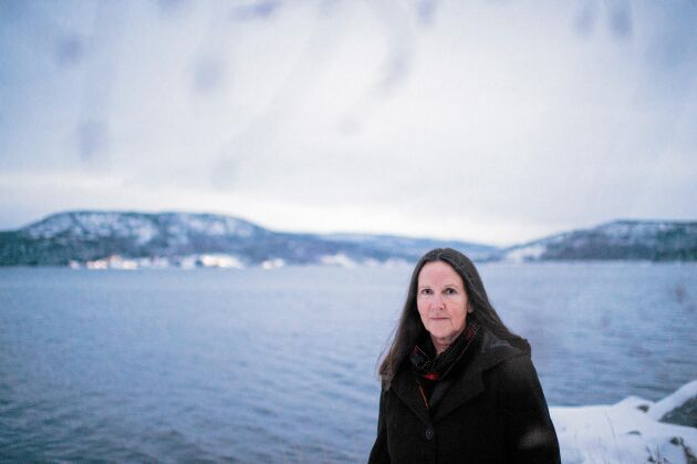 Drabbades av det värsta. Ingrid Norman förlorade sin 18-årige son i en skoterolycka.