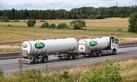 Trendbrott för Arlas svenska mjölkproduktion