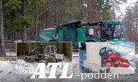 ATL-podden: Stor flisare och nya sågar