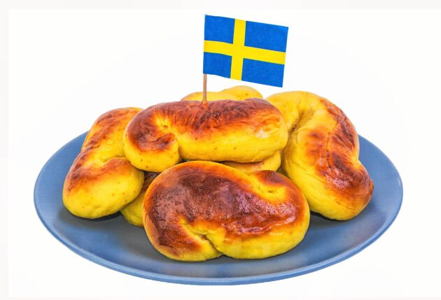 Dyrbara lussebullar? Ja, vill man ha svenskt smör i julbaket kostar det mer i år.