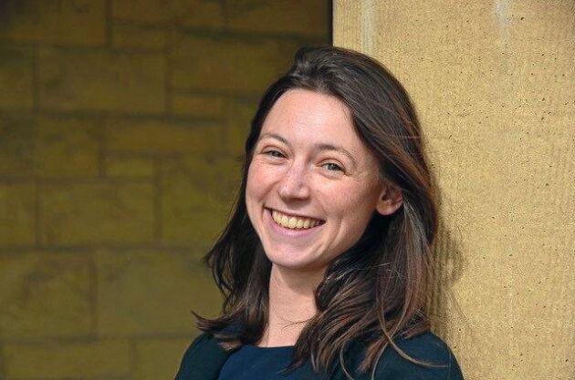 Rebecca Miller.