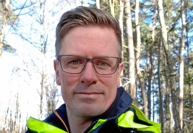 – Det är få schabloner i hänsynsreglerna, färre än i till exempel certifieringsreglerna, och man vill inte skriva fast sig i ett regelverk, säger Magnus Pettersson.