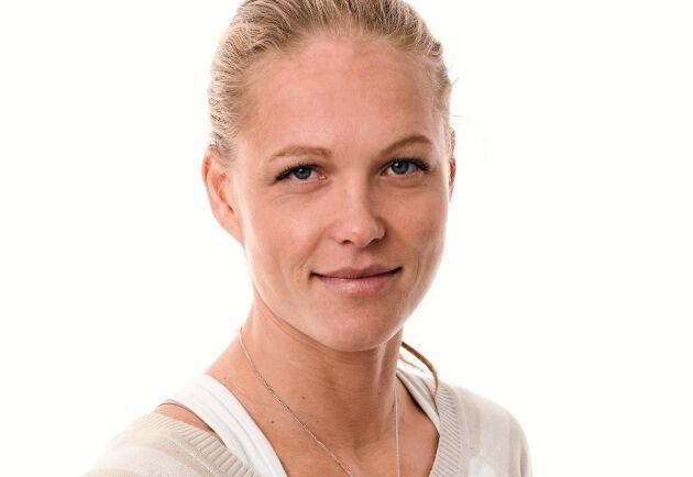Elin Ekblom-Bak är högskolelektor i idrottsvetenskap, inriktning folkhälsa och fysisk aktivitet.