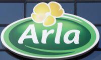 Arla: Vi ställer högre krav än lagstiftningen