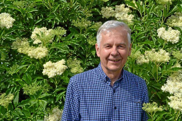 Karl-Ivar Kumm, docent i lantbruksekonomi vid SLU i Skara.