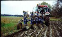 Intäktstapp pressar lantbruk