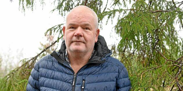 Silfverblad gick från Sveaskog till WWF