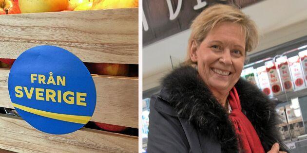 """""""Från Sverige""""-märkning nu möjligt även på restaurang"""
