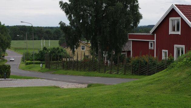 Borgunda i Västergötland. Foto: Wikimedia Commons/Nasko