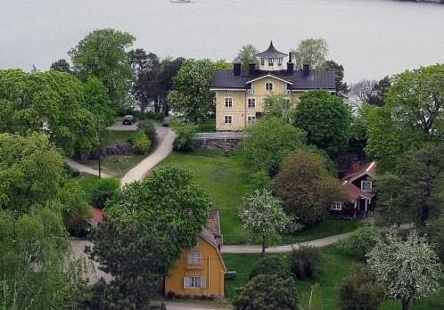 Land.se tipsar om 10 campingplatser för barnsemestern.