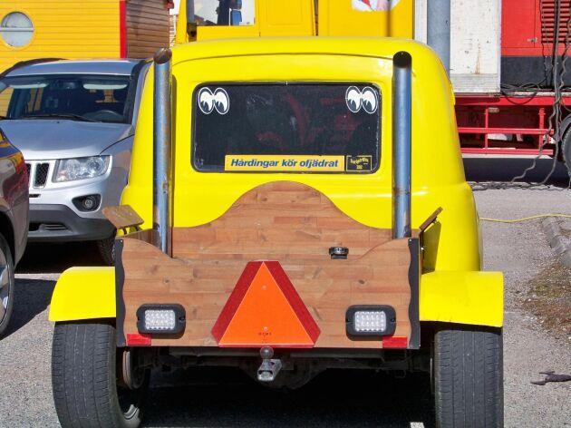 Kraven på höjd hastighet för A-traktorer blir allt högre och flera motioner har nu lämnats in till riksdagen.