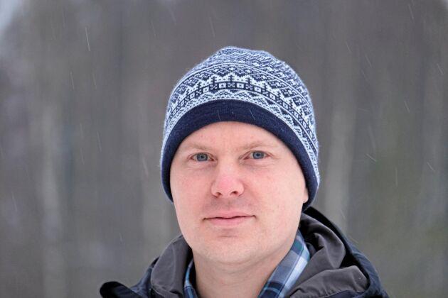 Magnus Norberg på LRF Konsult är juridiskt ombud för skogsägarna.