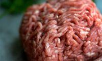 Främmande dna i en av fem brittiska köttprodukter