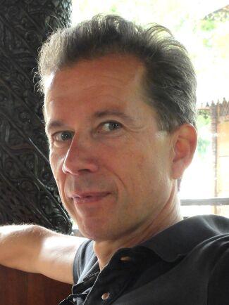 Stefan Wirsenius, miljöforskare och docent vid Chalmers.
