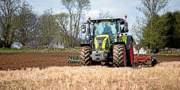 Nytt förslag om nästa års landsbygdsprogram