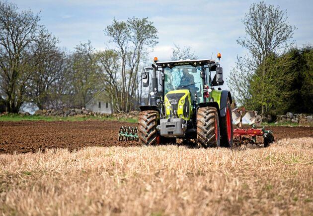Om mindre än en månad går gällande landsbygdsprogram ut. Hur nästa ska se ut är ännu inte klart.