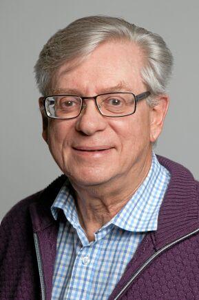 Jerker Nilsson, professor i kooperativ ekonomi och marknadsföring vid SLU.