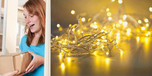 Se upp för billiga elprylar – här är värstinglistan!