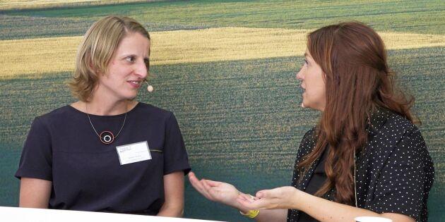ATL TV: Lättare hitta sina ämnen på Agritechnica