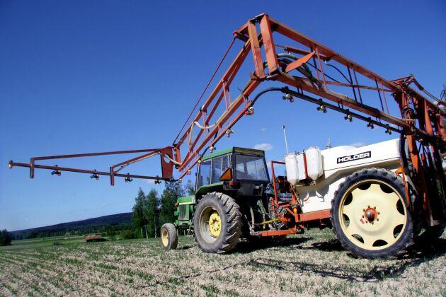 Frankrike förbjuder alla neonikotinoider i växtskydd.