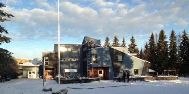Vilken julklapp! Högstadieskolorna i Luleå blir kvar!