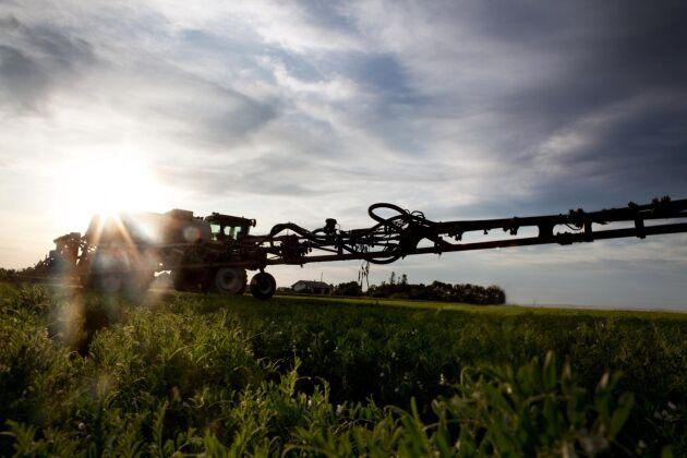 """""""Det genomsnittliga priset för att arrendera jordbruksmark i Sverige har mer än fördubblats sedan 1995. De senaste fem årens ökning har dock endast varit någon enstaka procent per år"""", enligt Jordbruksverket."""