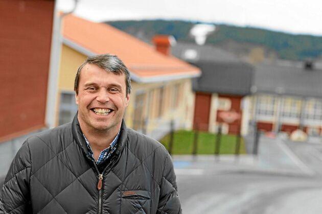 Daniel Kindberg, Östersund.