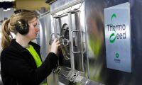 Lantmännen skalar upp kemikaliefri betning