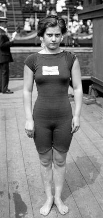 Något leende bjöd hon inte fotografen på, Greta, men hon bjussade hela svenska folket på glädje och stolthet över ett glimrande svenskt OS-guld.