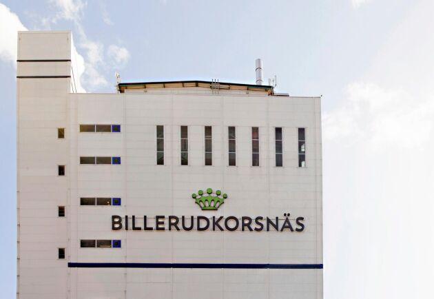 Billerud Korsnäs säljer Bergvik Skog Öst till AMF Pensionsförsäkringar.