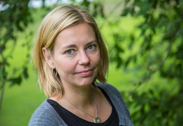Annika R Hermanrud, ansvarig utgivare för ATL.