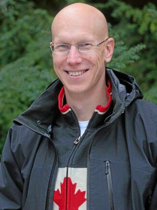 Jonas Rönnberg är forskare vid SLU.