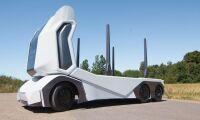 Är det här framtidens timmerbil?