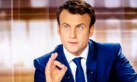 Macron vill decentralisera jordbrukspolitiken