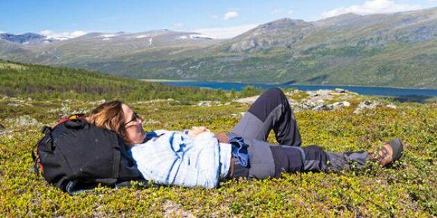 Kom igång med vandring – 9 bra förberedelser