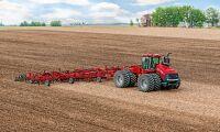 Största traktorn slår prestandarekord