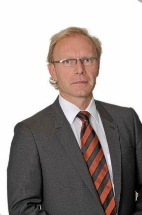 Johan von Walkendorff, affärsutvecklare på IHM Business School.
