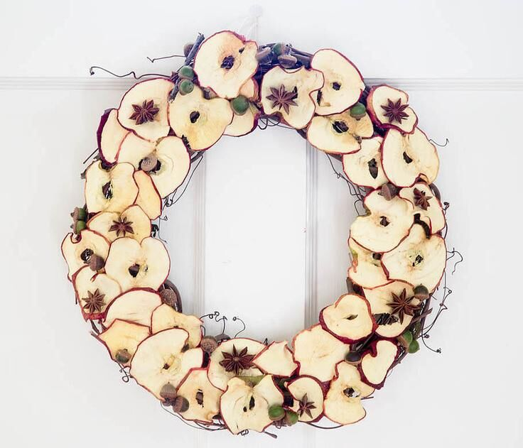 appelkrans