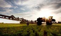 Nya växtskyddsmedel godkänns i snabb takt