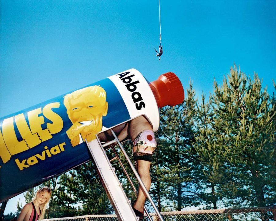 Land.se visar fotografen Lars Tunbjörks bästa sommarbilder.
