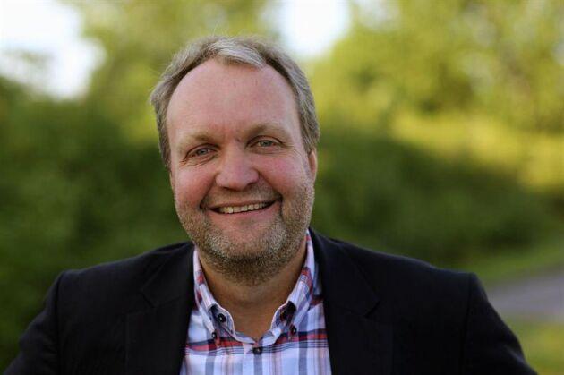 Mikael Jeppsson.