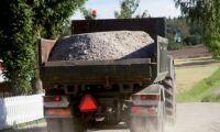 Användningen av biodrivmedel ökar