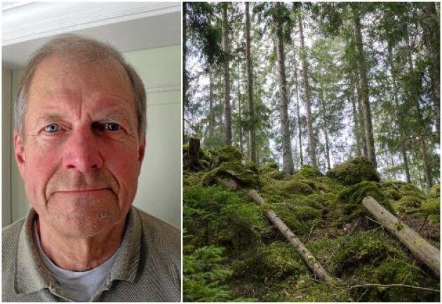 Sverker Liden.