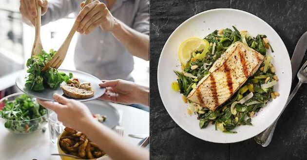 Matrapporten berättar allt om maten i de svenska hemmen.