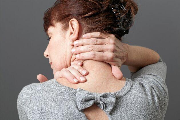 ACT-metoden går ut på att lära sig leva ett aktivt och meningsfullt liv trots smärta.