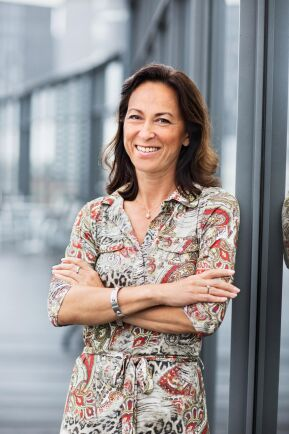 Katarina Hedström Klarin, LRF konsult.